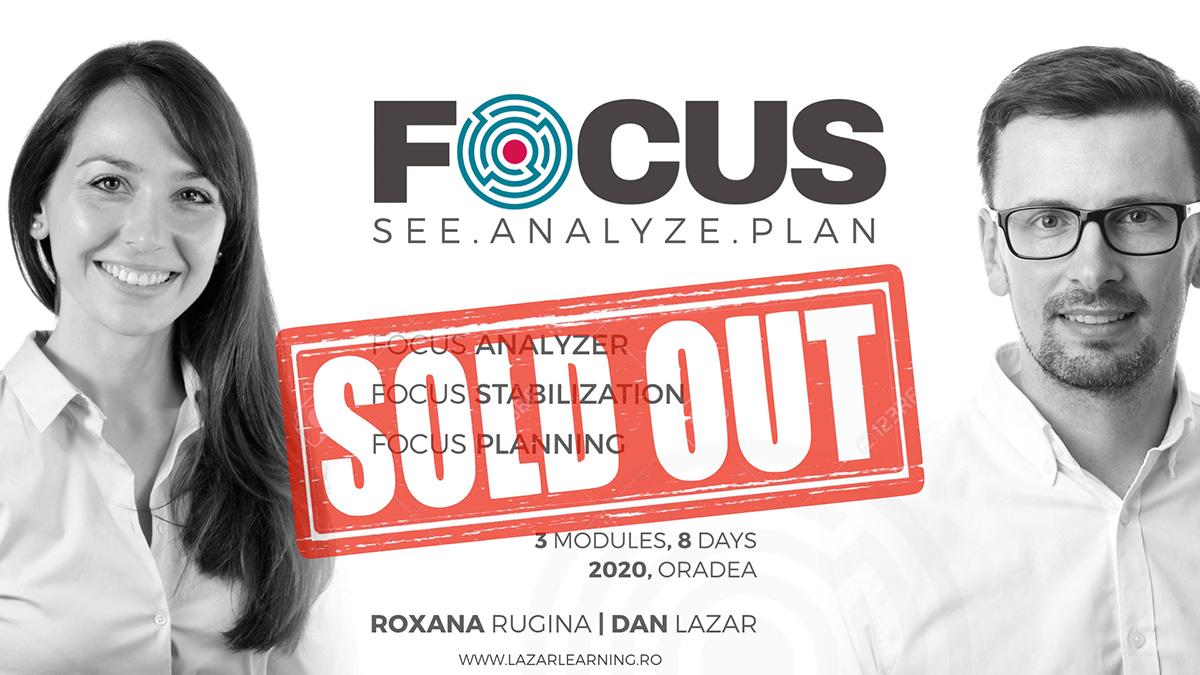 sold out focus lazar learning lazar dan roxana rugina clinica lazar